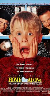 home alone theatrical poster. Contemporary Alone Throughout Home Alone Theatrical Poster
