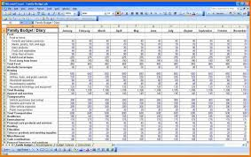 personal finance budget templates personal expenses spreadsheet template excel personal finance