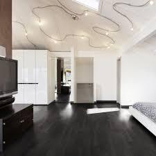 glue down wood effect black ash deep emboss 152x914mm luxury vinyl flooring plank qaf