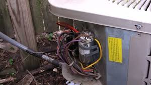 4 reasons why ac pressor not working