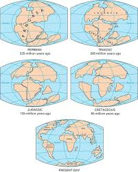 continental drift and plate tectonics lessons teach essay on theory of plate tectonics