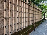 Small Picture Bamboo Fencing Design Bamboo Garden Privacy Fences