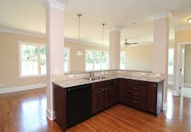 Interior Design Kitchens 2014 Five Bedroom Raleigh Custom Home Stanton Homes