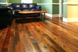 wide plank pine flooring rustic installing ontario