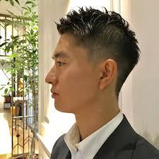 サラリーマンがしたい人気の髪型はベリーショート厳選ヘアまとめ