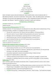 Cover Letter Sample Resume Objective Statements For Customer Social