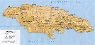 marlene bell & associates search Sligoville Jamaica Map click for larger map sligoville jamaica map