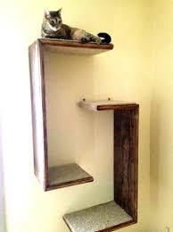 chic cat furniture. Fine Cat Modern Cat Tree Furniture Trees Design  Idea Best   For Chic Cat Furniture A