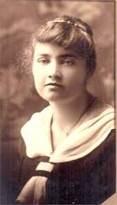 Madge Carolyn Perry Fish (1894-1971) - Find A Grave Memorial