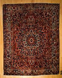 persian bakhtiari 35673 area rug 035673