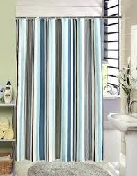 ticking stripe shower curtain ticking stripe shower curtain french ticking shower curtain brown ticking stripe shower