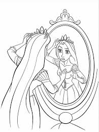 Small Picture coloring pages rapunzel disney free printable tangled coloring