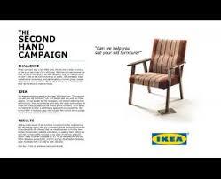 The Second-hand Campaign, IKEA, SMFB, IKEA, Print, Outdoor,