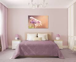Light Purple Bedrooms Remodelling