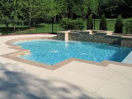 concrete pool decks. Interesting Pool Concretepooldeckinstallerindianapolis For Concrete Pool Decks C