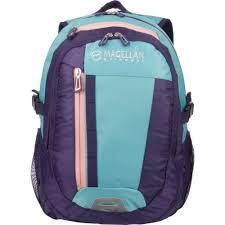 Magellan Outdoors Ashborne Backpack Backpacks Luggage