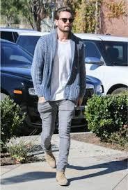 <b>Cardigan</b> gris Bonnegueule | <b>man's</b> look в 2019 г. | Стили мужской ...