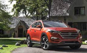First introduced in 2004, the hyundai tucson quickly. 2017 Hyundai Tucson Product Performance Overview