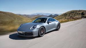 The 2020 porsche 911 carrera has finally been revealed. It Is Here The All New Porsche 911 992 Everything You Need To Know