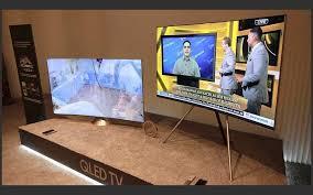 samsung qled tv. 1 samsung qled tv