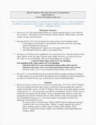 Examples Of Annotated Bibliography Apa Format 6th Edition Nonlogic