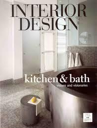 Small Picture Lucianna Samu renovations featured in Interior Design Magazine