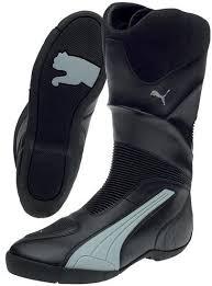 Puma Motorcycle Boots Size Chart Puma Super Ride Boots