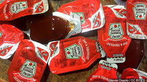 Ketchup shortage hits US restaurants