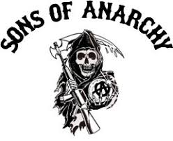Sons Of Anarchy Tattoos Temporary