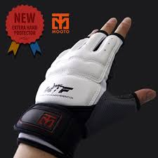 Mooto Extera Hand Protector S2 Wtf Approved Gloves