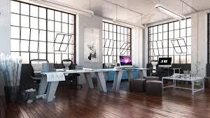office modern. Great Office Space \u003d Happier Workers \u2013 Modern Furniture Picture
