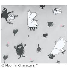 Moomin ムーミン公式ファンブック 2018 宝島チャンネル