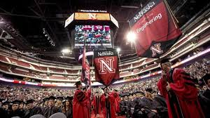 Pinnacle Bank Arena Seating Chart Tool Unl To Award More Than 1 300 Degrees Dec 18 19 Nebraska