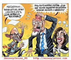 Resultado de imagen de Montoro y  Rajoy