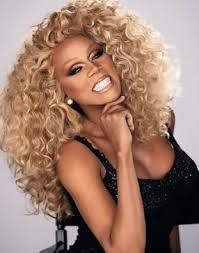 Rupaul Quotes Fascinating Quote By Rupaul €�We're Born Naked And The Rest Is Drag""
