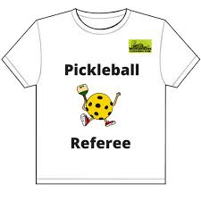 Image result for pickleball referees