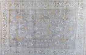 grey oushak rug 17