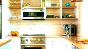 above oven microwave. Over The Range Cabinet Help Will My Microwave Be Too Low Inside Above Oven For E