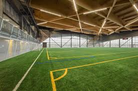 stade de soccer montreal by saucier perrotte architectes and hcma in quebec canada