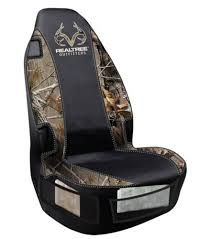 realtree outfitters universal fit bucket seat cover