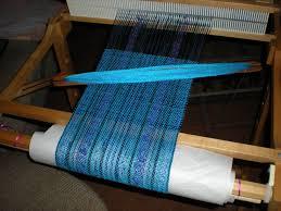 Rigid Heddle Weaving Patterns