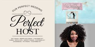 Mzansi Magic Official Website Our Perfect Wedding Presenter