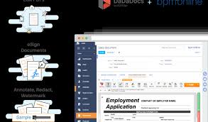 Dadadocs For Bpm'online: Pdf Editor, Esignature Manager And Fillable ...
