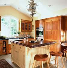 Ireland In CT Traditional Kitchen