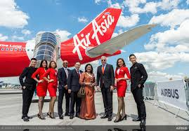 Airbus reveals first A330neo for AirAsia - Commercial Aircraft - Airbus