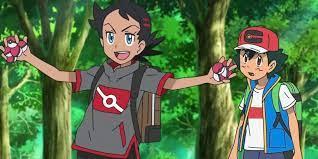 Pokémon Journeys: All The Ways Goh Represents Pokémon Go - Neotizen News