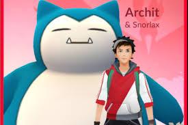Pokémon Go buddy system: How to walk, collect candy and bond with your  Pokémon - Polygon