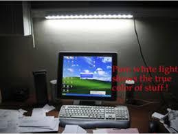 under desk led lighting. under cabinet led light tube mxiiv 48 desk led lighting