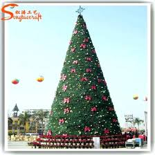 lighted artificial trees outdoor lighted artificial trees with lights cone tree factory direct decoration led lighted artificial trees