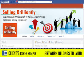 Design A Professional Facebook Cover Photo, Twitter Header Or Web ...